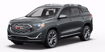2018 Gmc Terrain Denali White >> What Colors Are Available for the 2018 GMC Terrain?