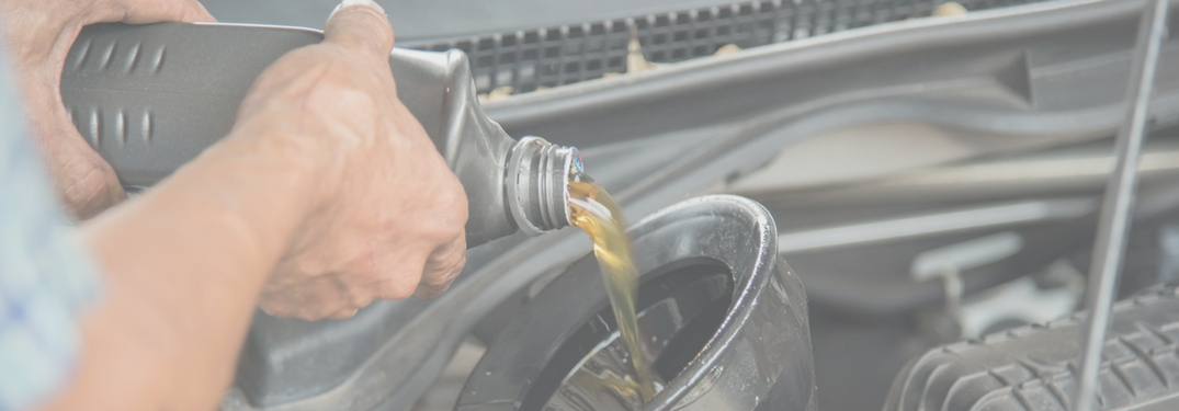 Should you use synthetic motor oil in your vehicle for What motor oil should i use