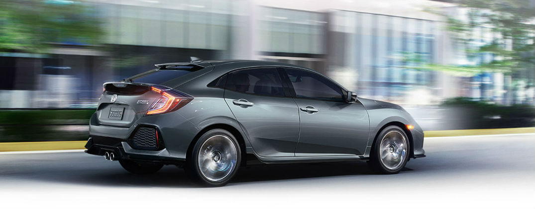 2017 honda civic hatchback features and pricing. Black Bedroom Furniture Sets. Home Design Ideas