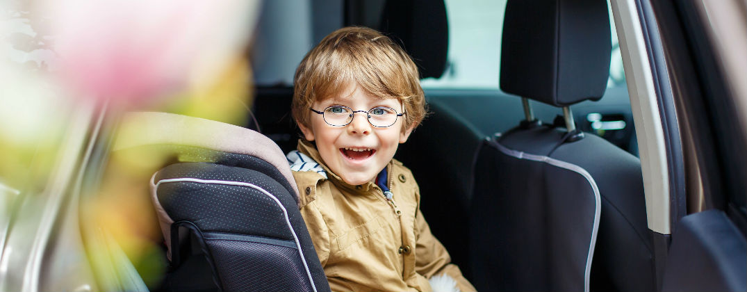 How to Pick the Best Safety Seat for Your Child