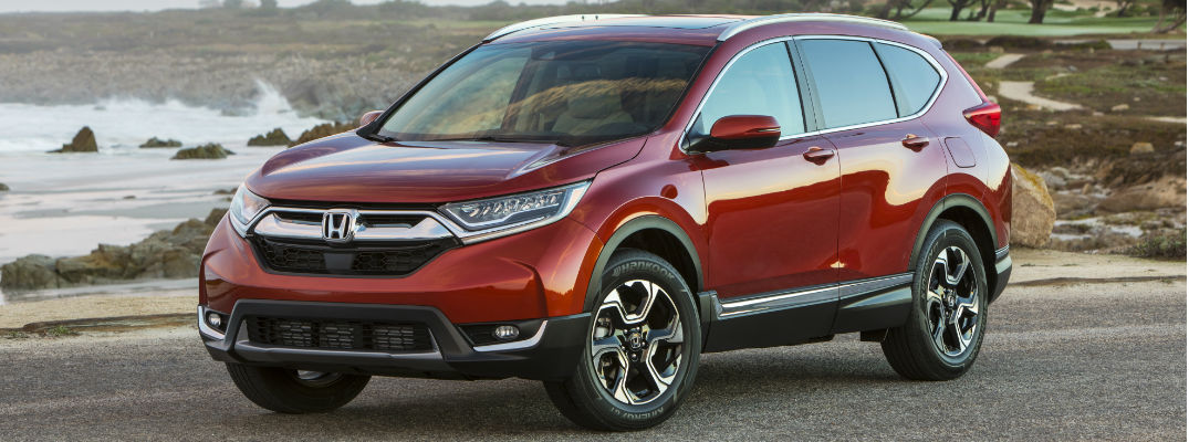 what are the 2017 honda cr v trim levels and features. Black Bedroom Furniture Sets. Home Design Ideas