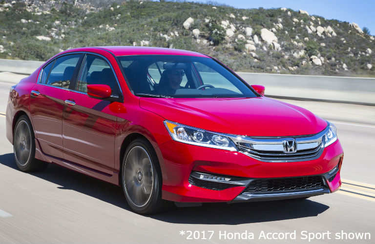 2017 honda accord trim levels and options. Black Bedroom Furniture Sets. Home Design Ideas