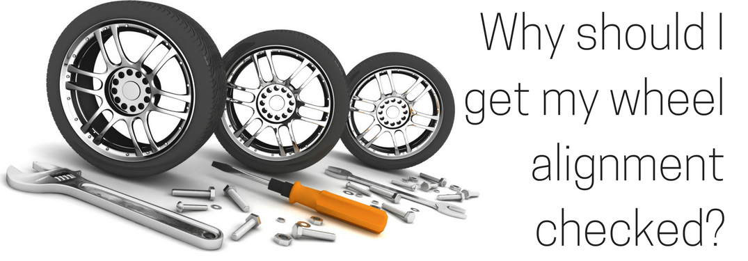 Wheels and tools