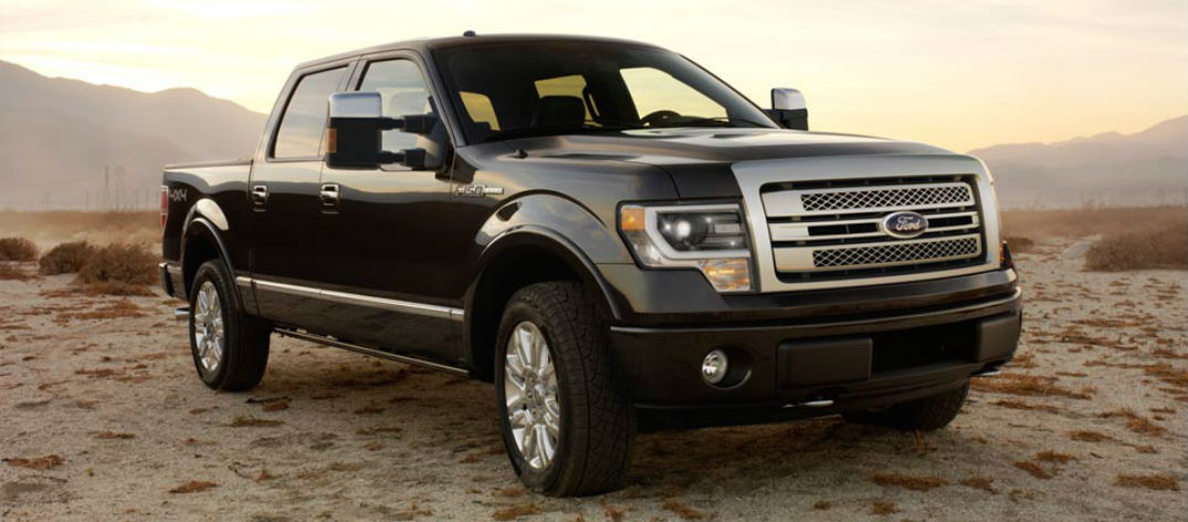 2015 Ford F 150 Engine Options Offer Power And Fuel