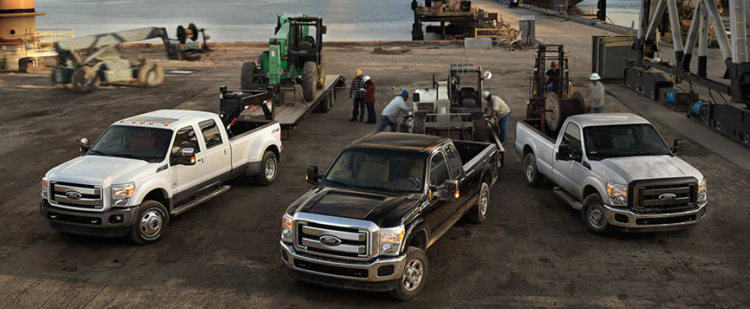 2015 ford f 250 super duty provides the power and capability you need