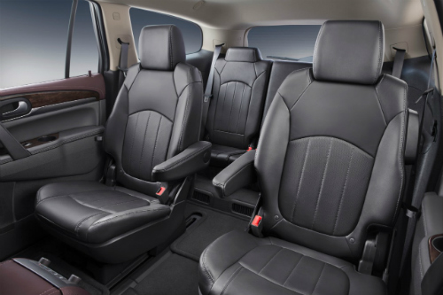 Buick Enclave Seating Capacity >> What Is The Buick Enclave Seating Capacity Find Out Here