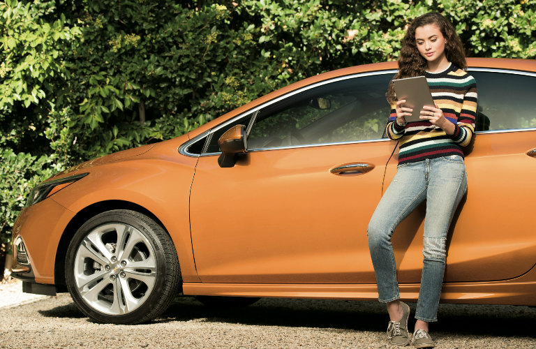 How Much Will The Chevy Unlimited Onstar 4g Lte Prepaid Data Plan Cost