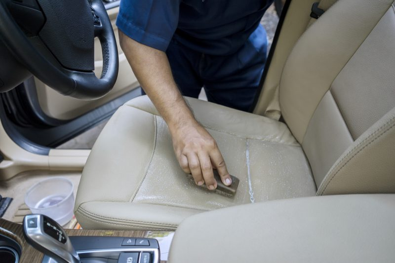 Car Interior Cleaning Services Near Me >> Instructions How To Detail Your Car S Interior