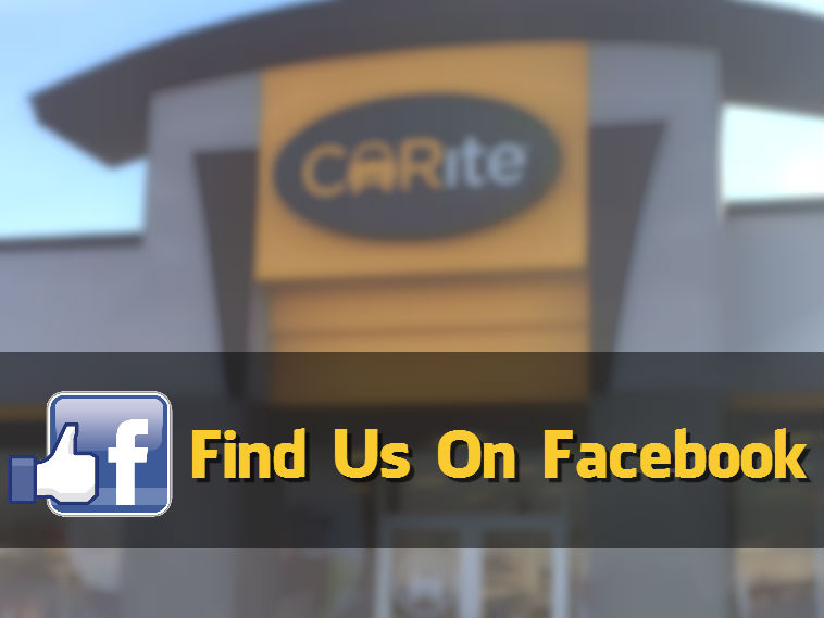carite facebook page