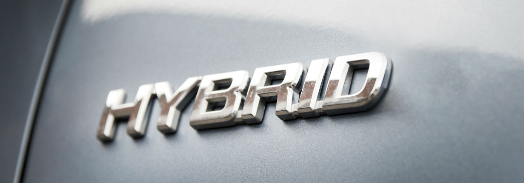 Are all hybrid cars slower than traditional vehicles?
