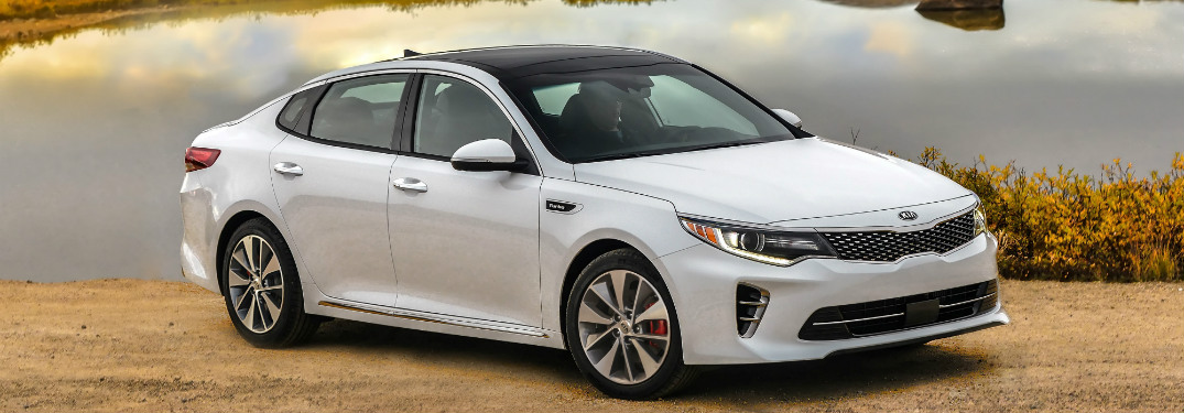Kia Certified Pre Owned >> Changes for the 2018 Kia Optima