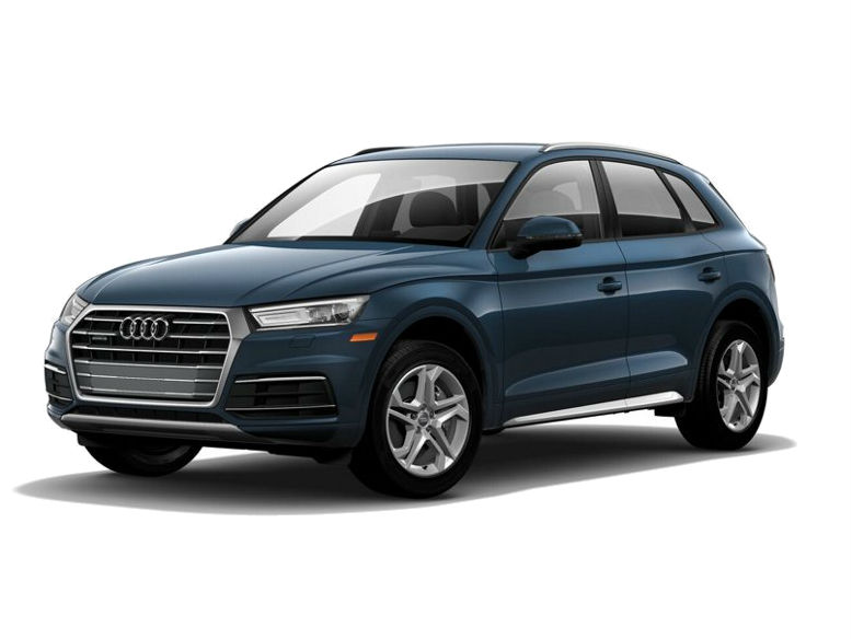 2018 Audi Q5 Color Options Audi Wynnewood Greater