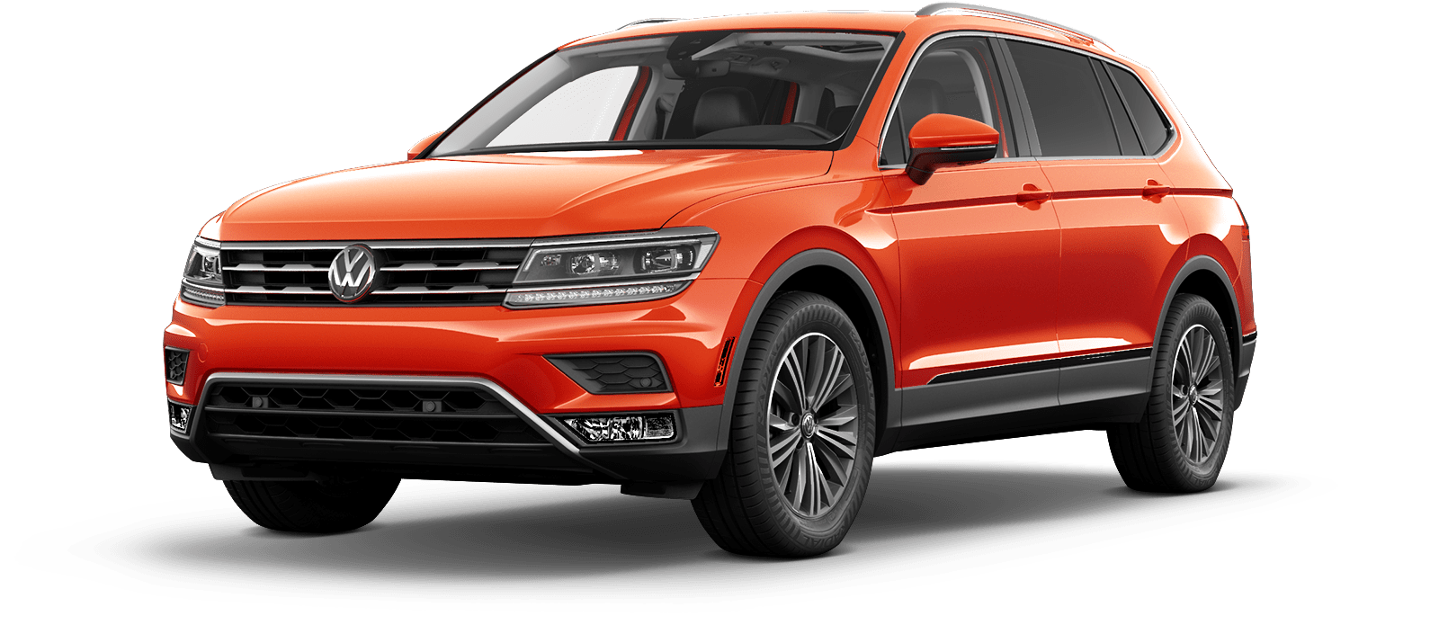 Vw Tiguan Red Paint Code