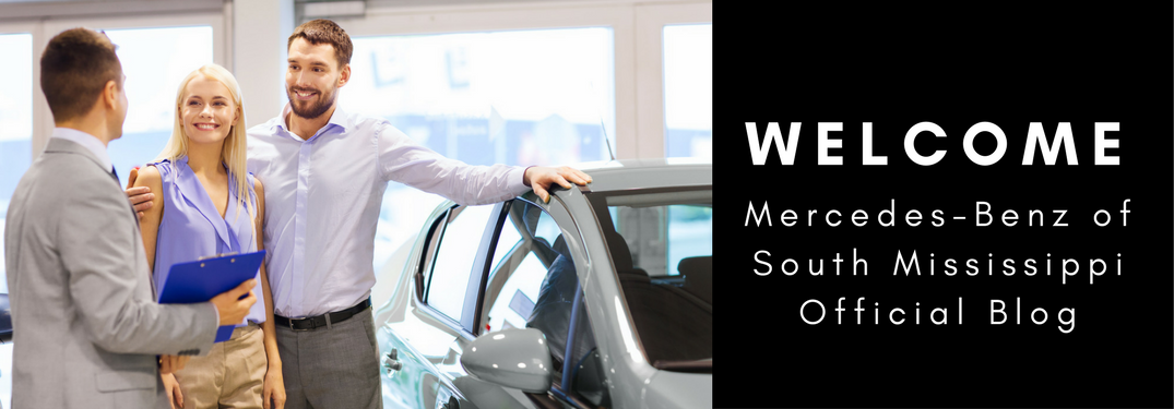 Welcome to the Mercedes-Benz of South Mississippi Official Blog