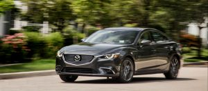 U201cThere Is No More Stylish, Sporty, Or Maturely Executed Mid Size Sedan Than  The Mazda 6.u201d U201cExcellent Driving Dynamics, Class Above Interior Look And  Feel, ...