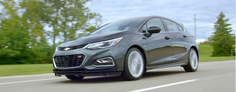 2018-Chevy-Cruze-diesel-black-side-view_o - DealerFire Blogs