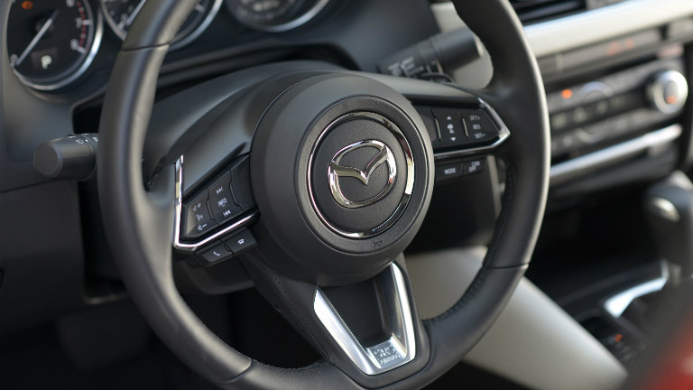 What is Mazda Connect?