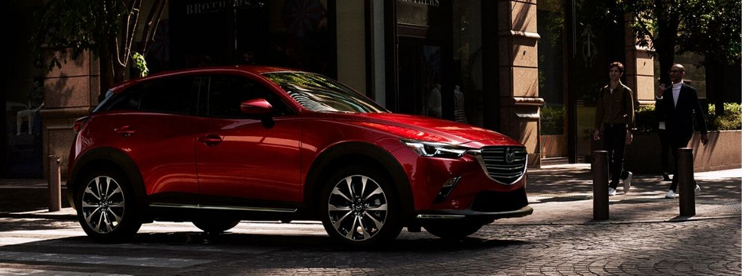 How Powerful is the 2019 Mazda CX-3 Engine?