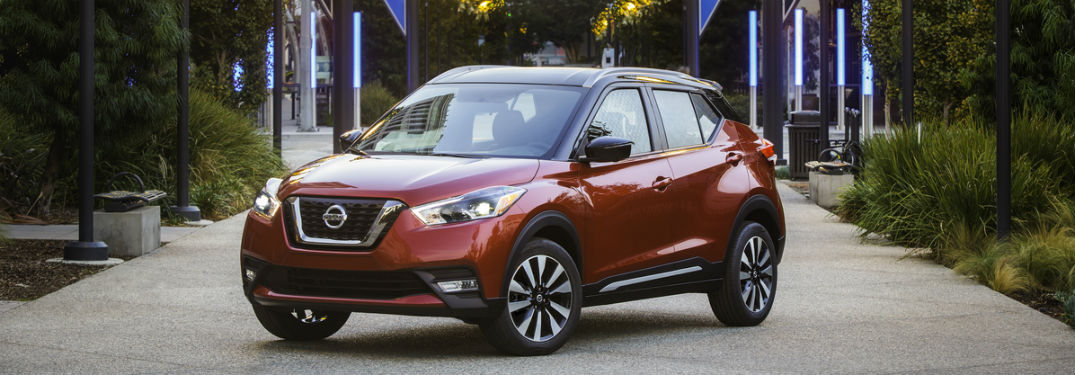 2018 Nissan Kicks Specs and Release Date | First Team Nissan