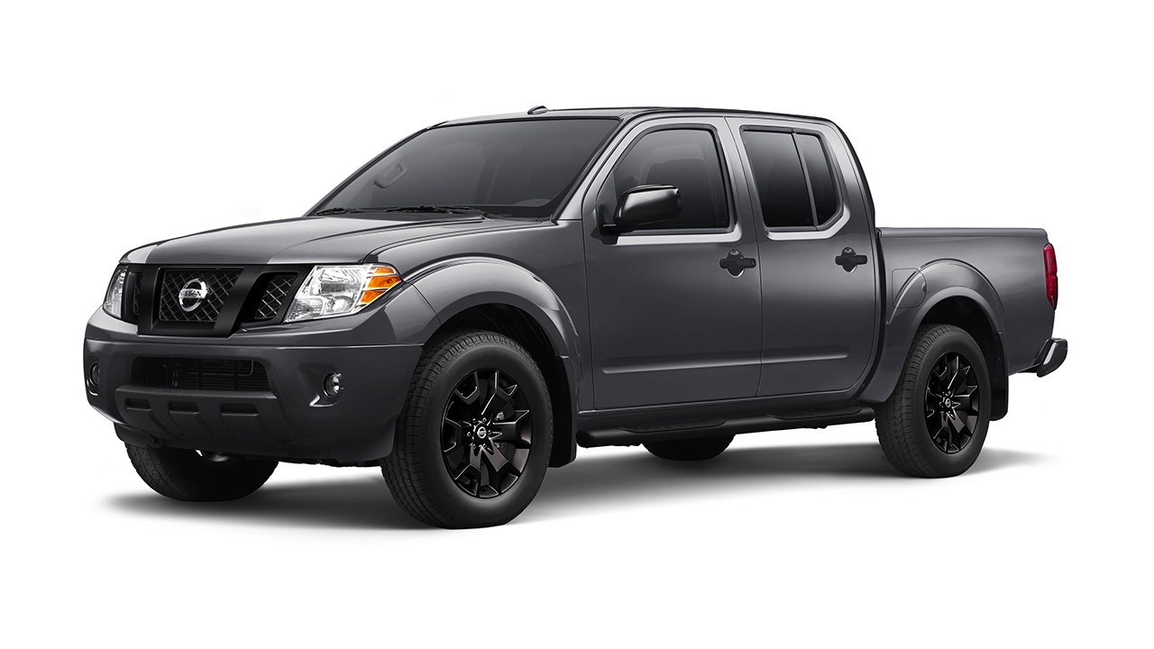 2018 nissan frontier engine options and performance first team nissan. Black Bedroom Furniture Sets. Home Design Ideas