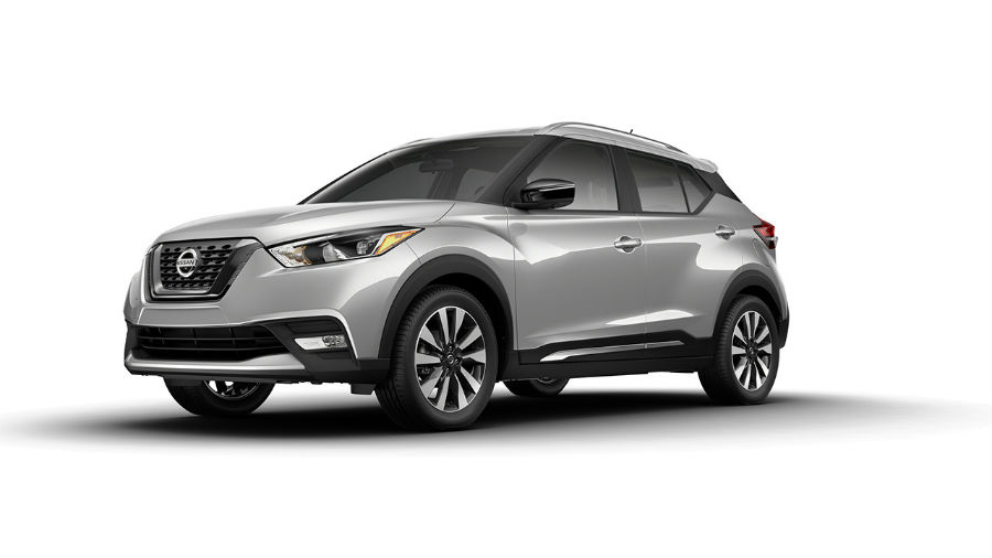2018 Nissan Kicks Color Options First Team Nissan Of New River Valley