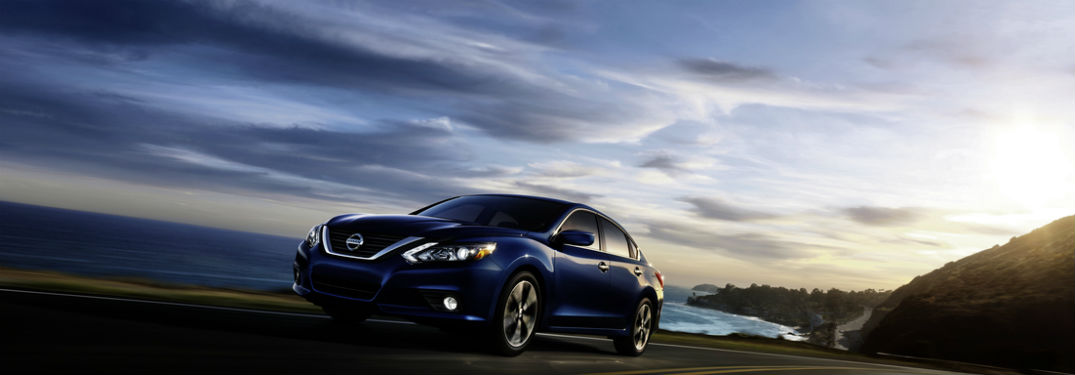 2018 Nissan Cars Comparison First Team Nissan Of New River Valley
