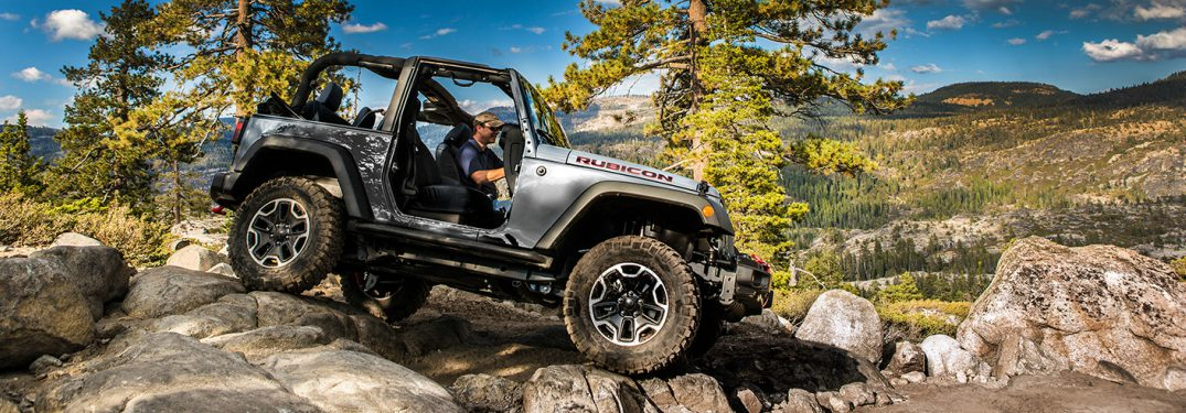 Check out which cars are best for going on adventures