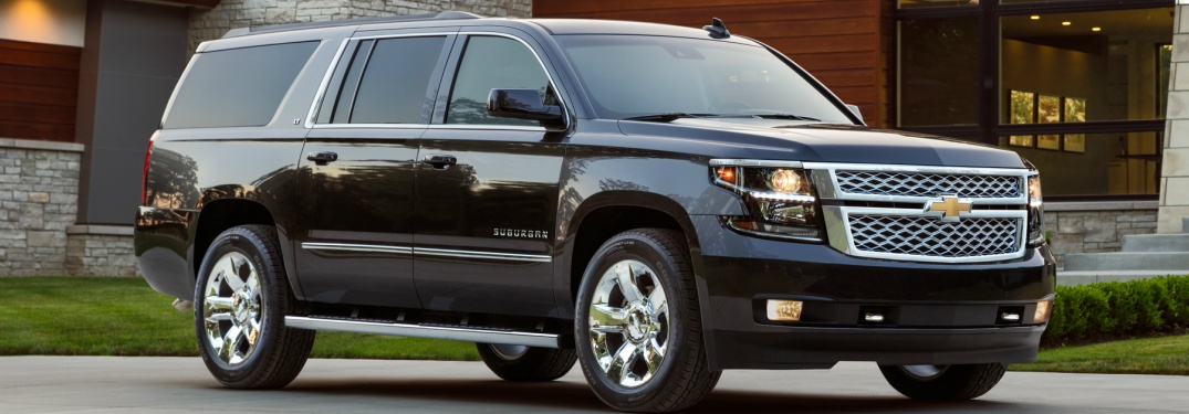 Chevy Suburban Towing Capacity >> Suvs With The Most Towing Capacity
