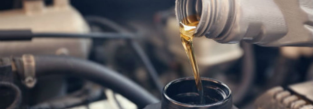 Should I Change My Own Oil?