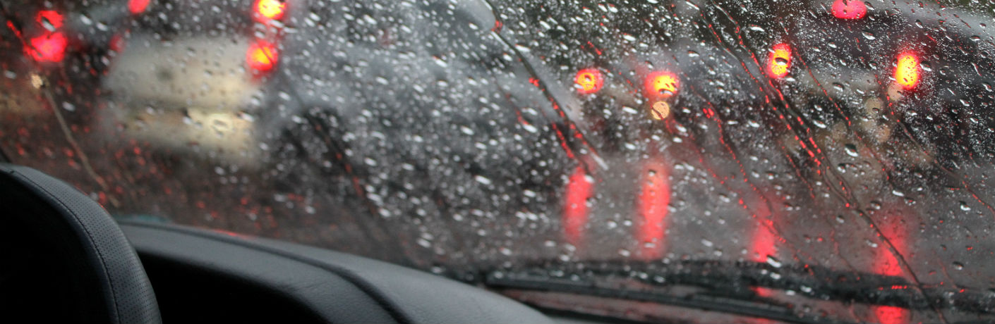 Can I replace my car's windshield wiper fluid myself?