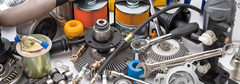 Various Vehicle Parts