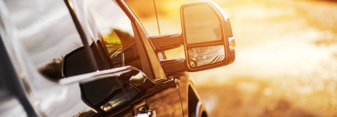 Keeping your vehicle on the straight and narrow