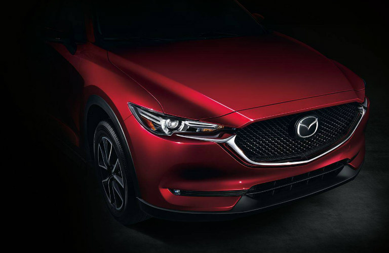how much power does the 2018 mazda cx 5 have. Black Bedroom Furniture Sets. Home Design Ideas