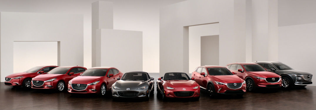 Mazda named Best Car Brand by U.S. News