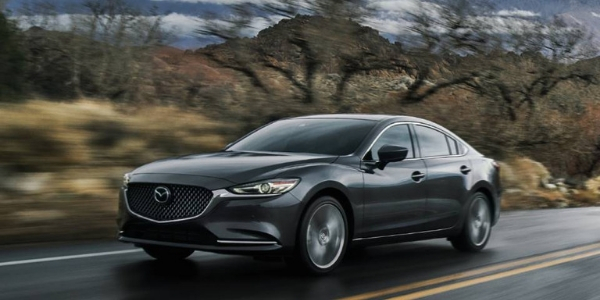 2020 Mazda6 Skyactiv D Diesel Engine Release Date And Specs