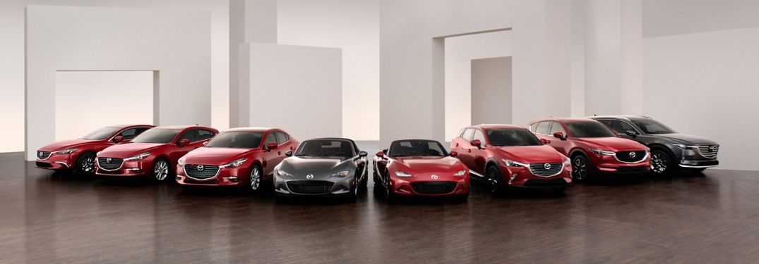 What's Included in my Mazda Warranty Coverage?