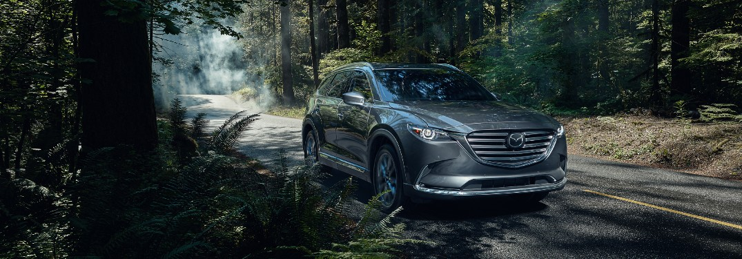 What Changes Have Been Made to the 2021 Mazda CX-9?