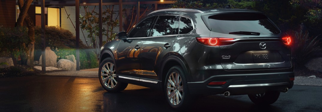 Gwatney Mazda Opens Spring with 0% APR on 2021 Mazda CX-5 and CX-9 Crossovers