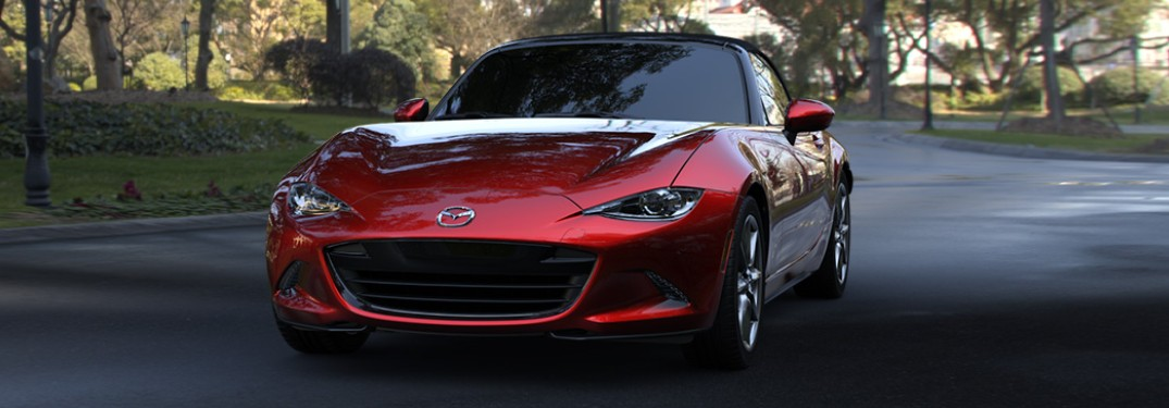 Are Mazda Vehicles Reliable?