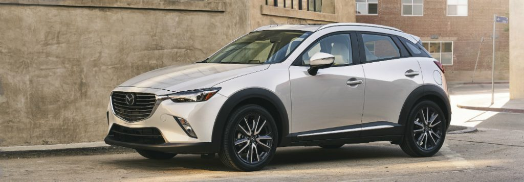 does the 2018 mazda cx 3 have all wheel drive. Black Bedroom Furniture Sets. Home Design Ideas