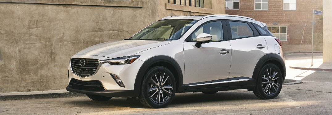 2018 Mazda CX-3: News, Changes, Performance >> Does The 2018 Mazda Cx 3 Have All Wheel Drive