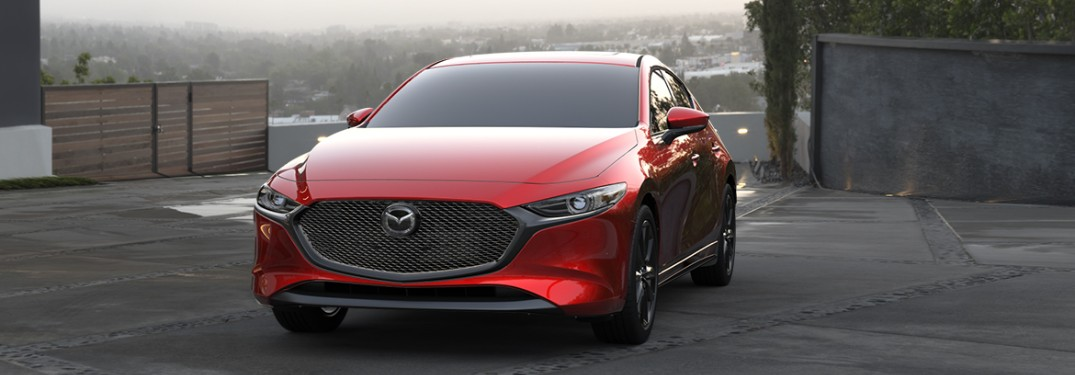 Differences Between the 2019 Mazda3 Sedan and Hatchback