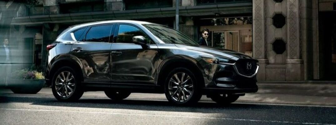 How Powerful is the 2019 Mazda CX-5 Signature SKYACTIV®-D Engine?