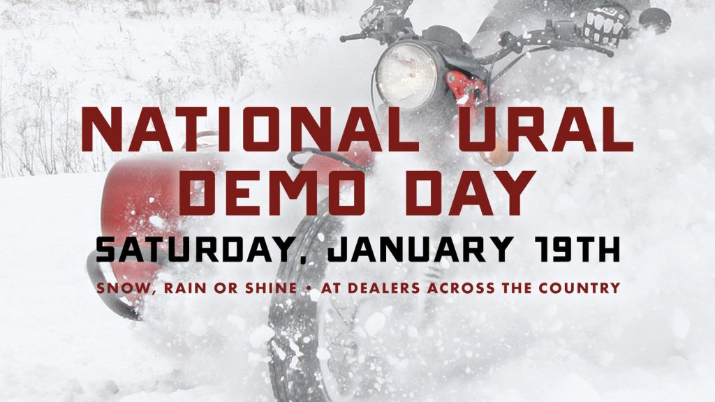 Ural Demo Day
