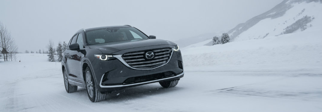 What Mazda Models Are Best For Winter