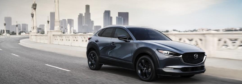 Mazda Season of Inspiration Sales Event near Thousand Oaks, CA