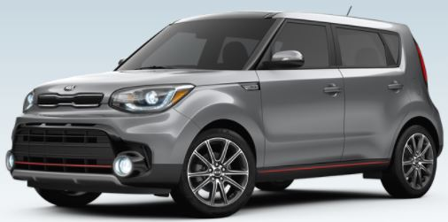 2018 kia soul titanium gray o route 6 auto mall kia. Black Bedroom Furniture Sets. Home Design Ideas