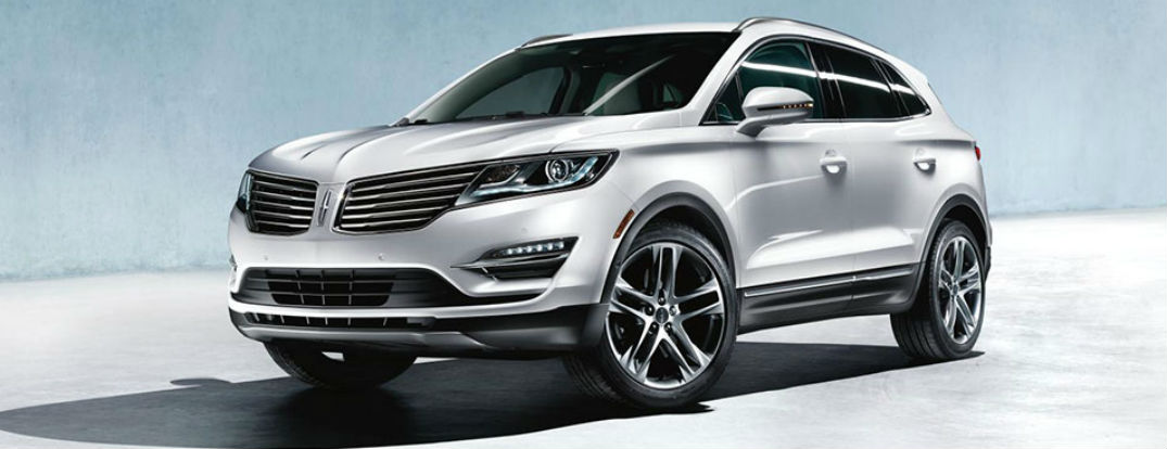 Redefining Luxury: Lincoln MKC