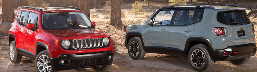 Minnesota Residents are Getting Excited for the New 2015 Jeep Renegade