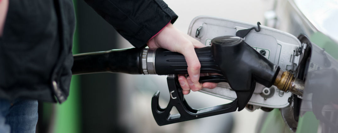Fuel Prices Reach 4-Year Low in America